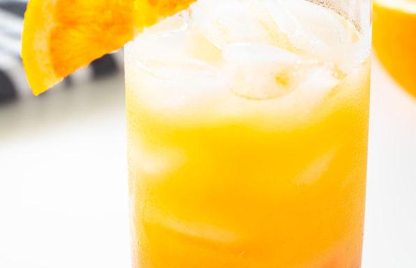 Virgin Mimosa Living Well Recipes1