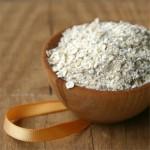 The Beauty Benefits of Oatmeal