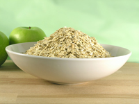 Walnut Apple Oatmeal Recipe