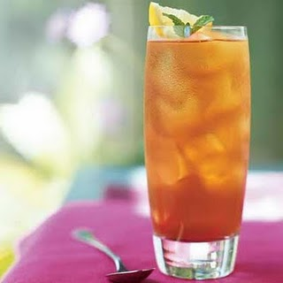 Health Benefit of Ice Tea