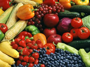 Juicing Raw Foods