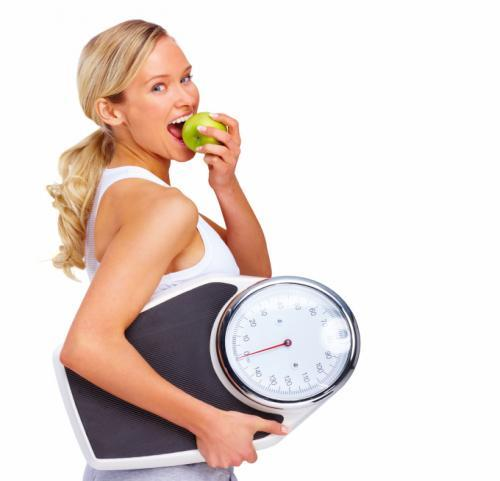 Healthy, Sustainable Weight Lose
