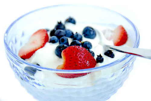 Numeals Greek Yogurt a tasty fat burning treat